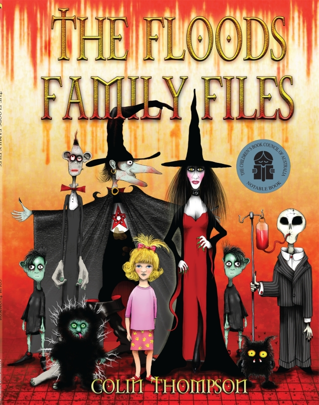 'The Floods Family Files'