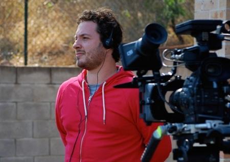 Director Damien Cassar