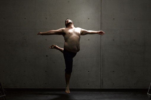 Image via Carriageworks; Photographer: Toby Burrows